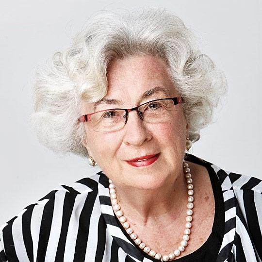 Maria L. Prean