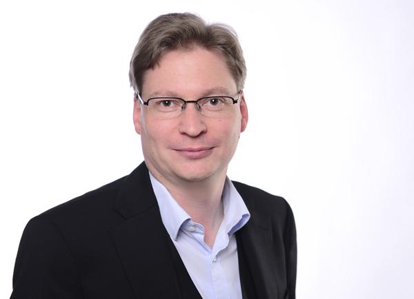 Jens Schröter