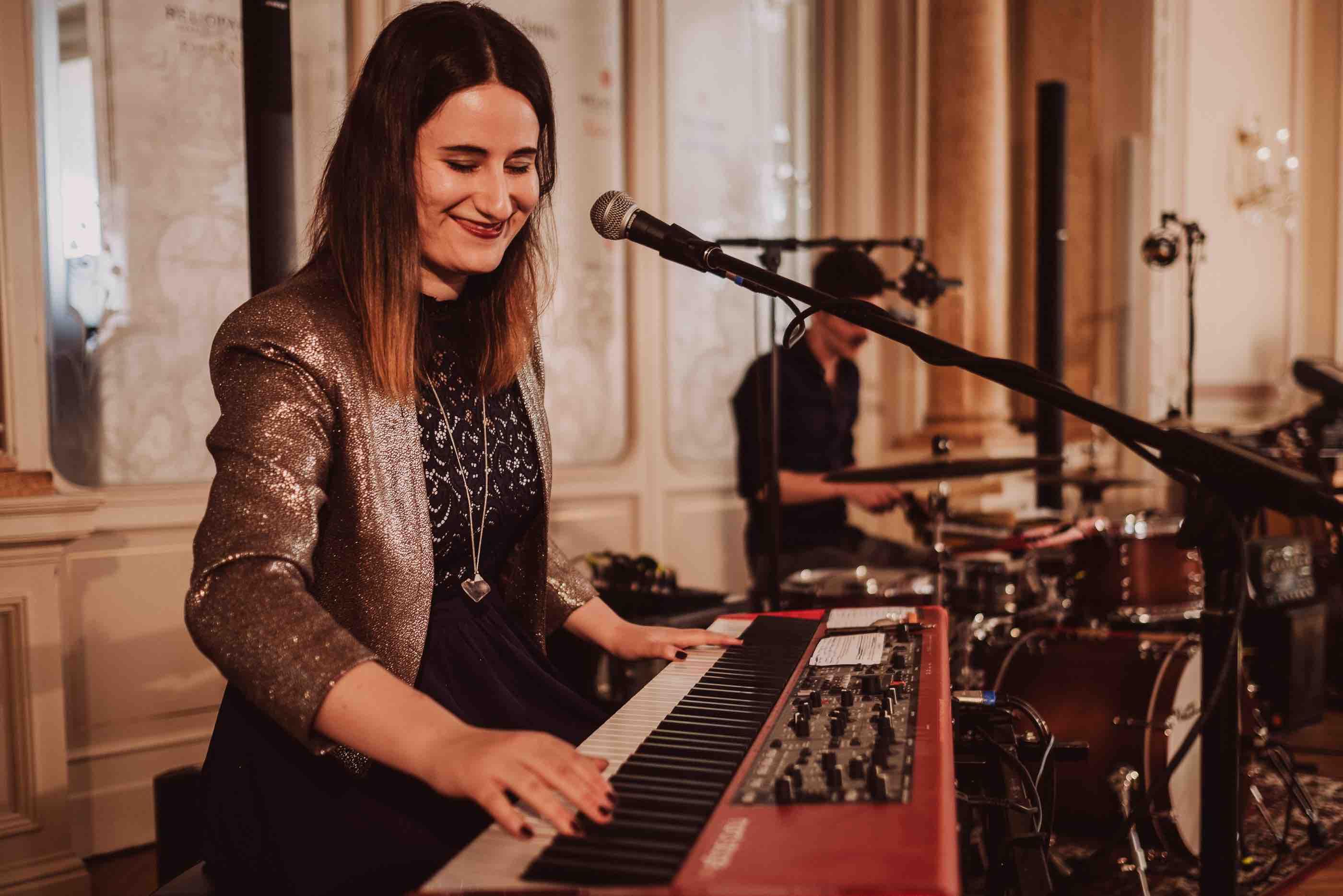 Julia Buch & Band