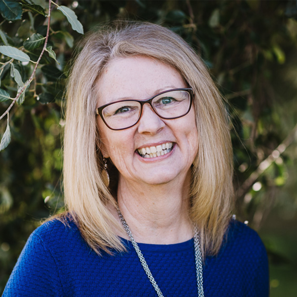 Wendy Backlund