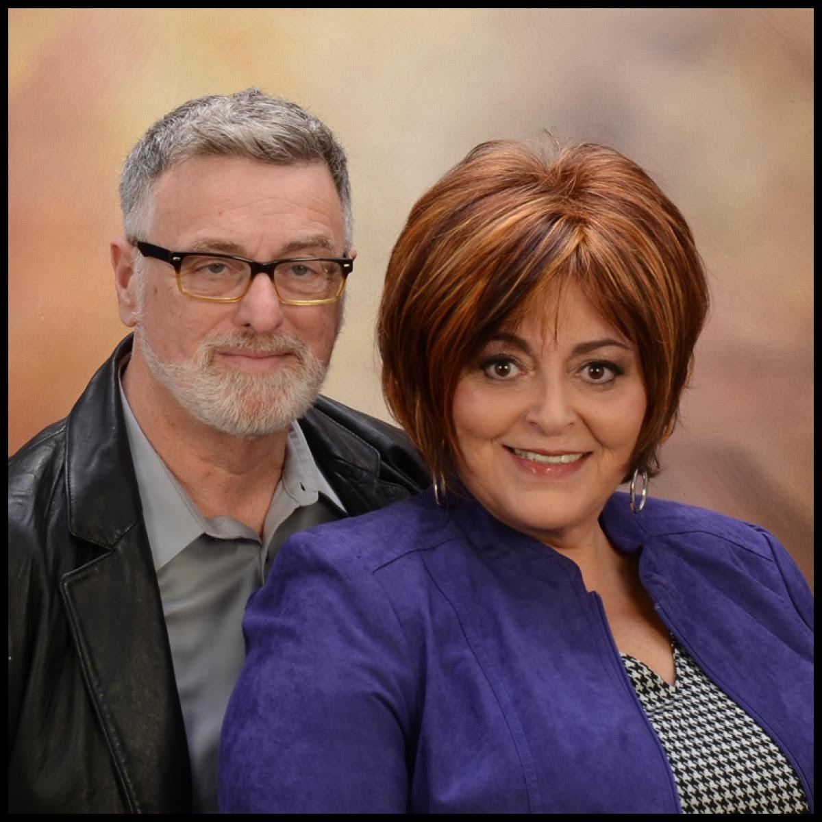 Stephen & Rita Fedele