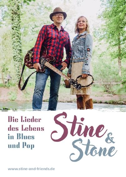 Stine & Stone