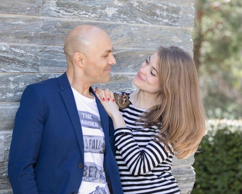 Jason & Debby Chin