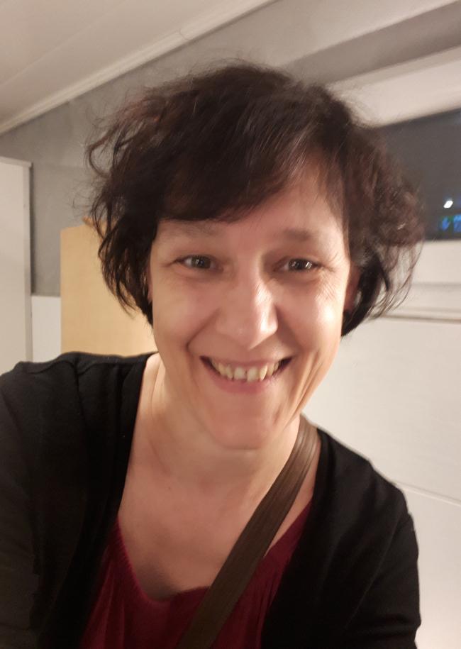 Anja Martens