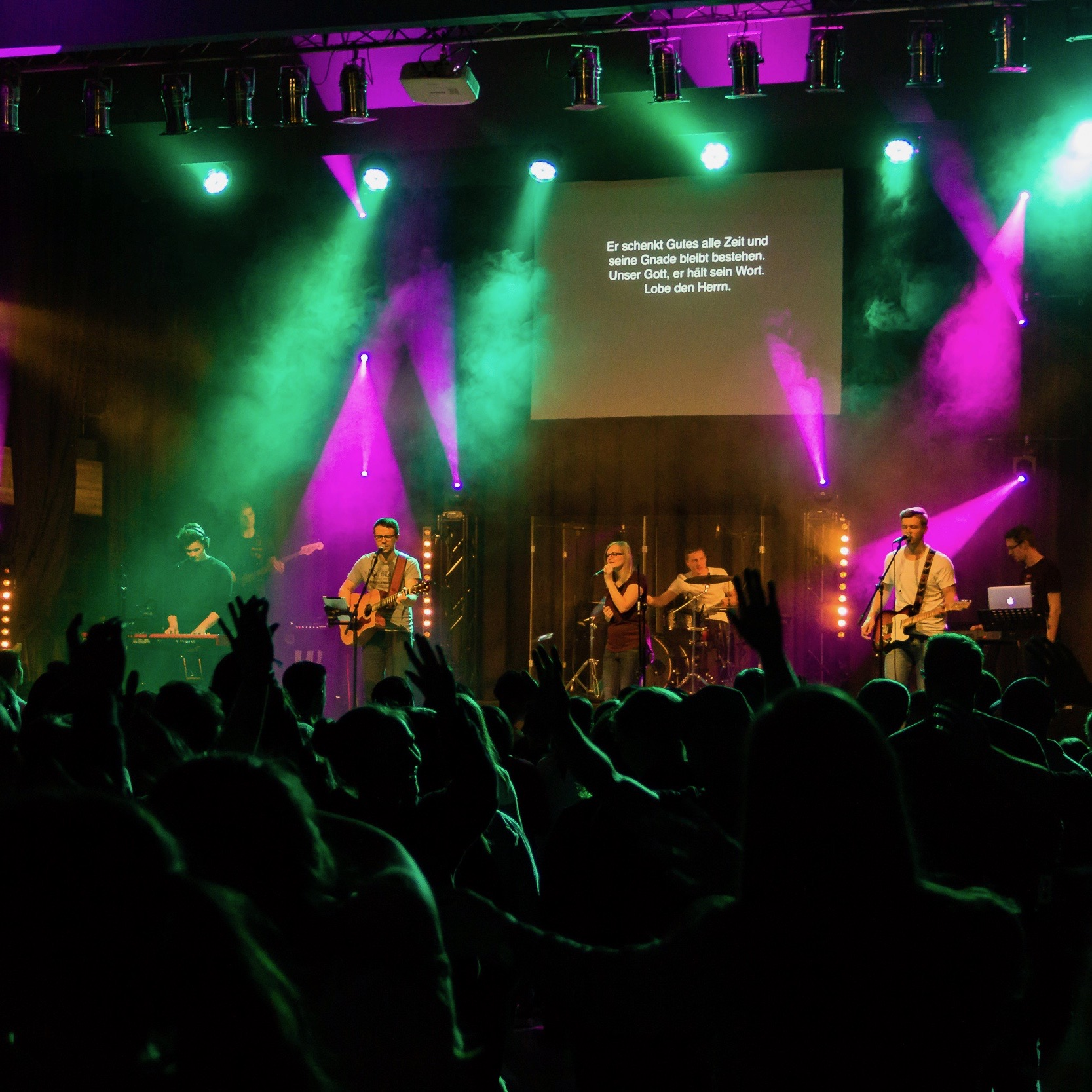WDL Worship