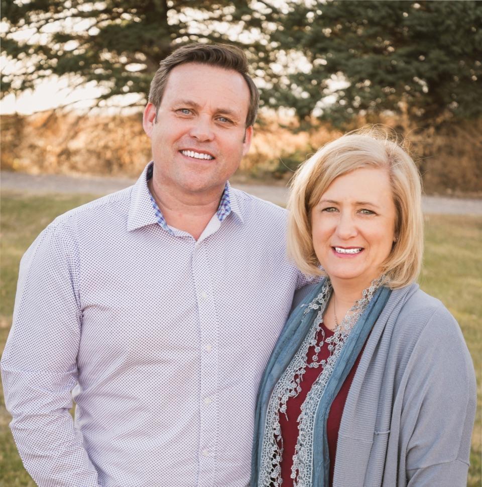 Bryan & Sue Nutman