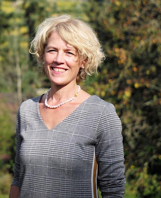 Christiane Keller