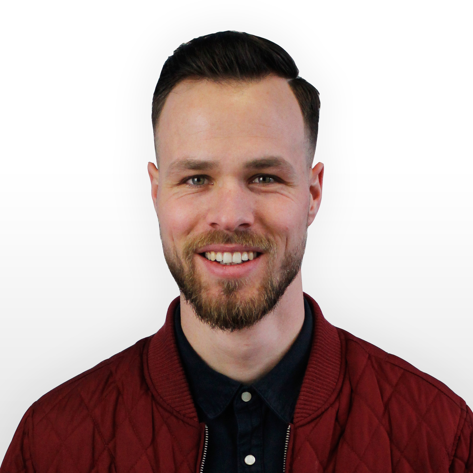 Daniel Hascher