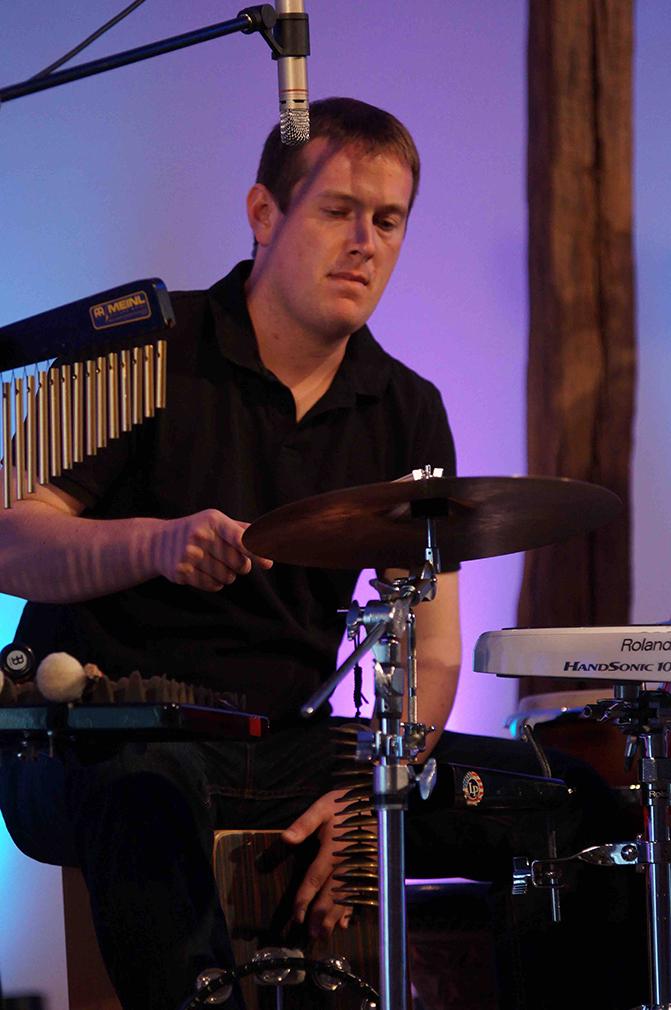 Daniel Schwenger Band