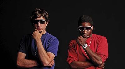 DJ FreeG & Saymo K