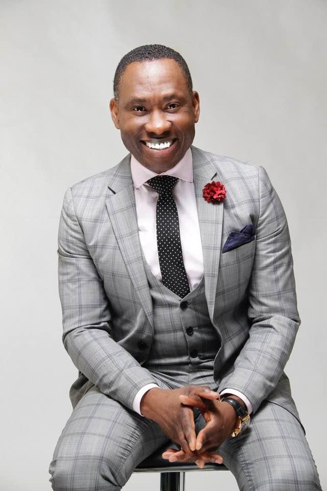 Dr. Charles Ndifon
