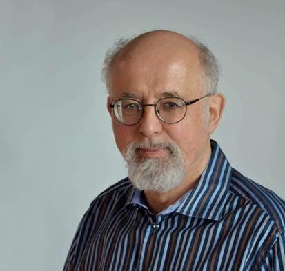 Dr. Eckehart Lorenz