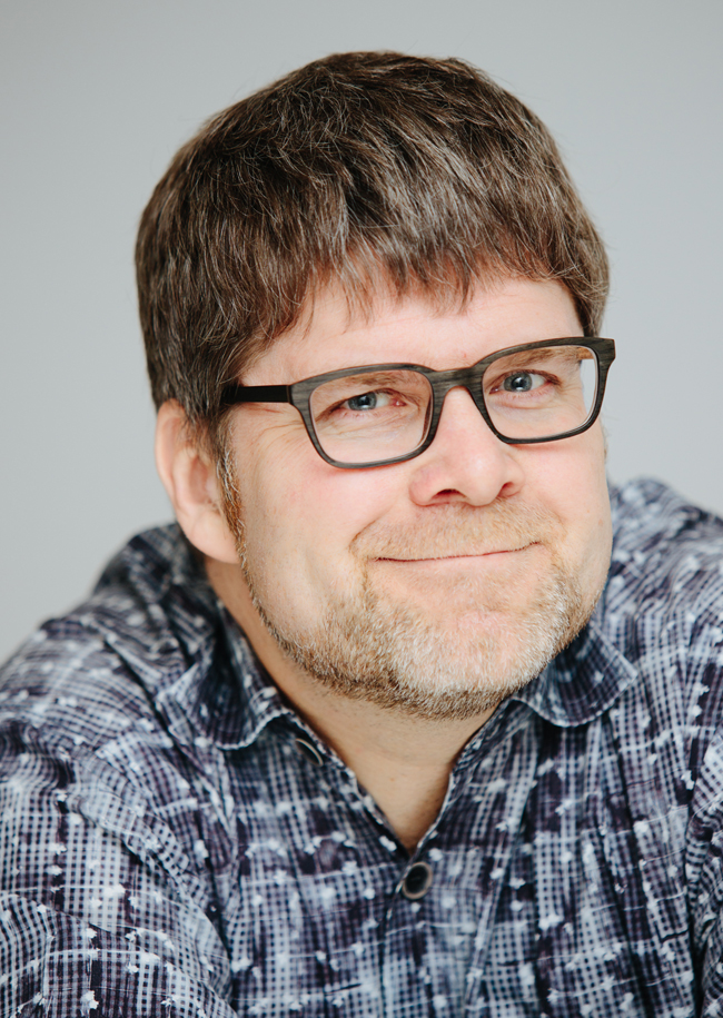 Fabian Vogt