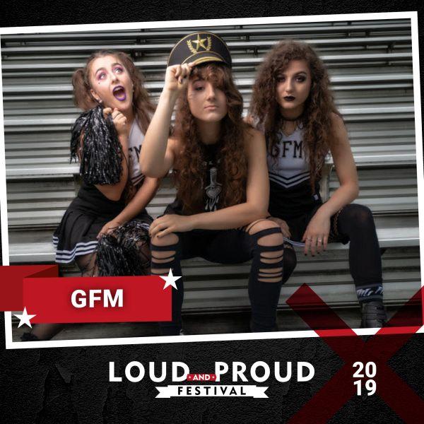 GOLD, FRANKINCENSE & MYRRH (GFM)
