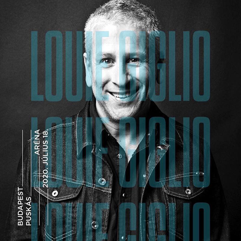 Louie Gigilio