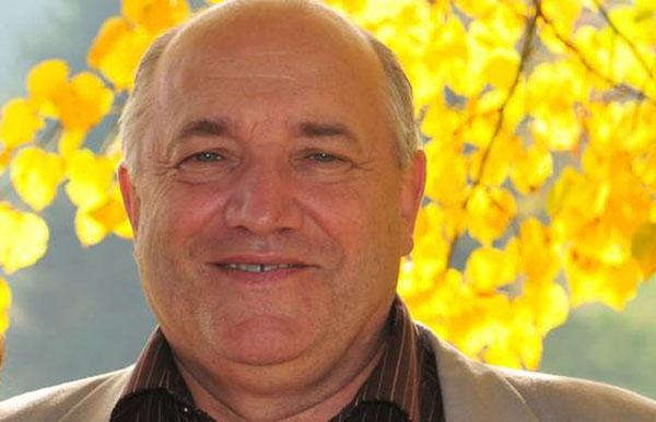 Hans peter Nuesch