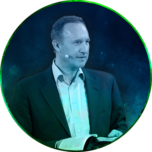 Pastor Jens Garnfeldt