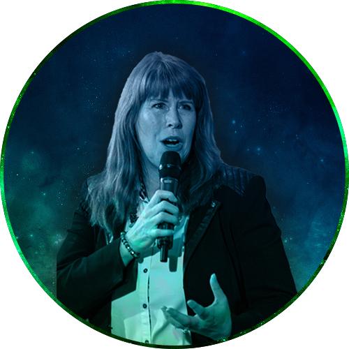 Lena Garnfeldt