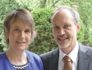 Manfred & Ursula Schmidt