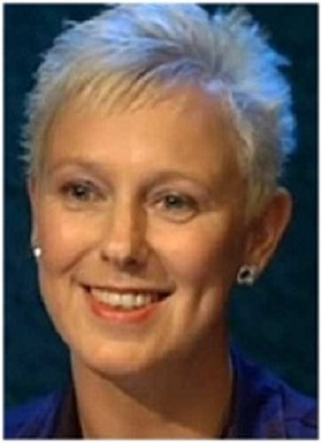 Marion Hartmann