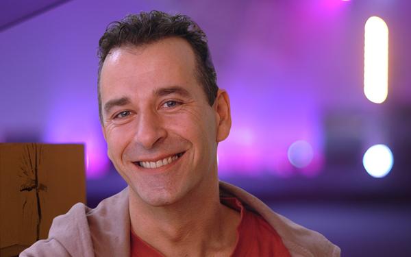 Mark Weisensee