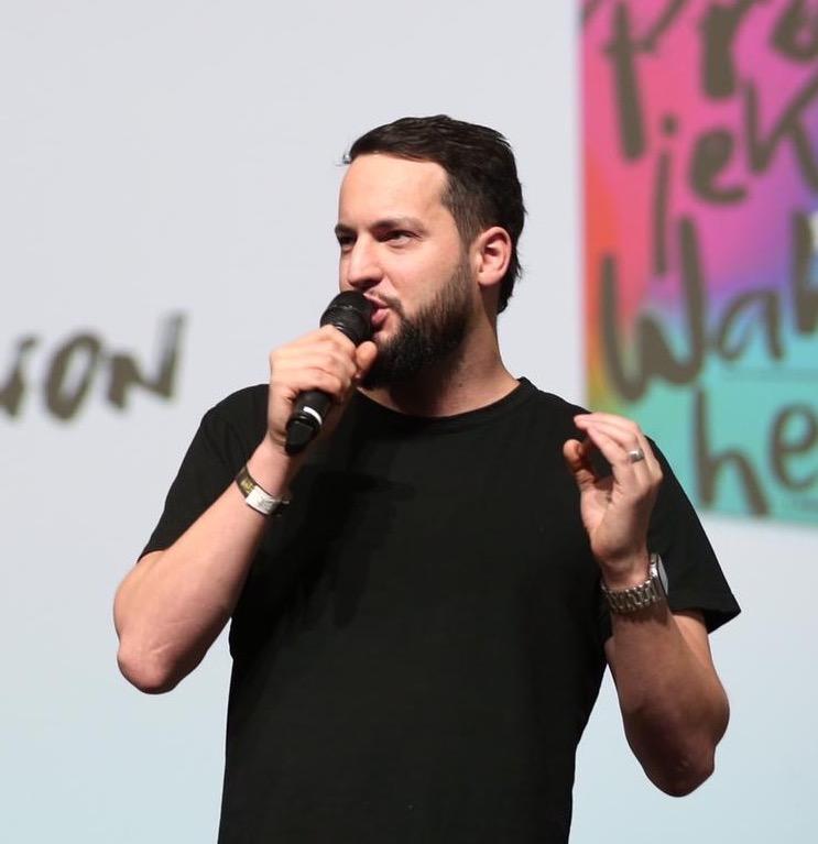 Markus Wenz