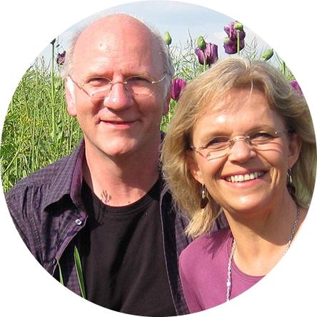 Matthias und Karin Hoffmann