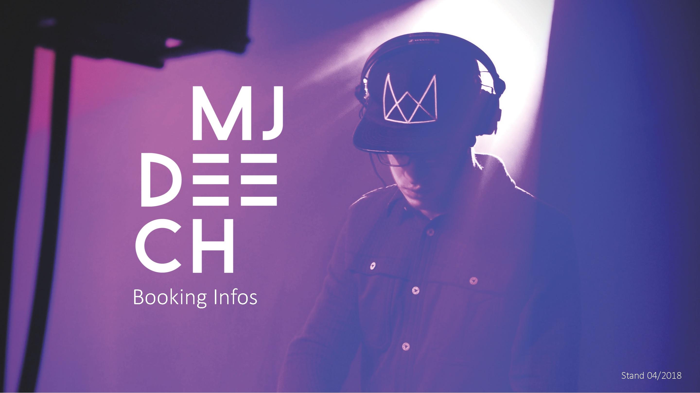 MJ Deech