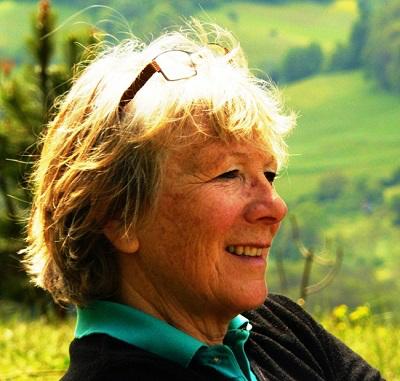 Monika Fritz