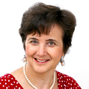 Nicola Vollkommer