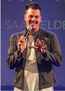 Samuel Haiser