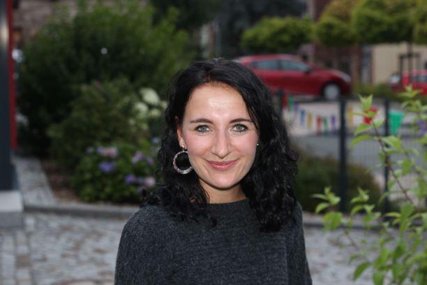Sarah Stopp