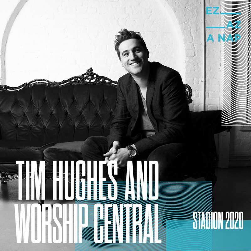 Tim Hughes & Worship Central
