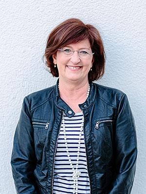 Sabine Wenz