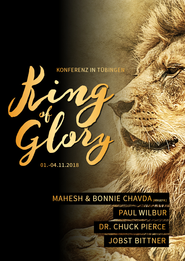 King of Glory Konferenz