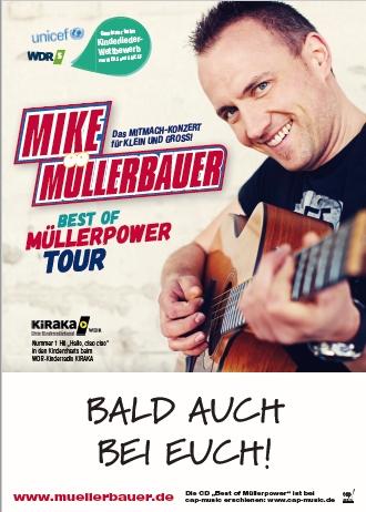 Best of Müllerpower