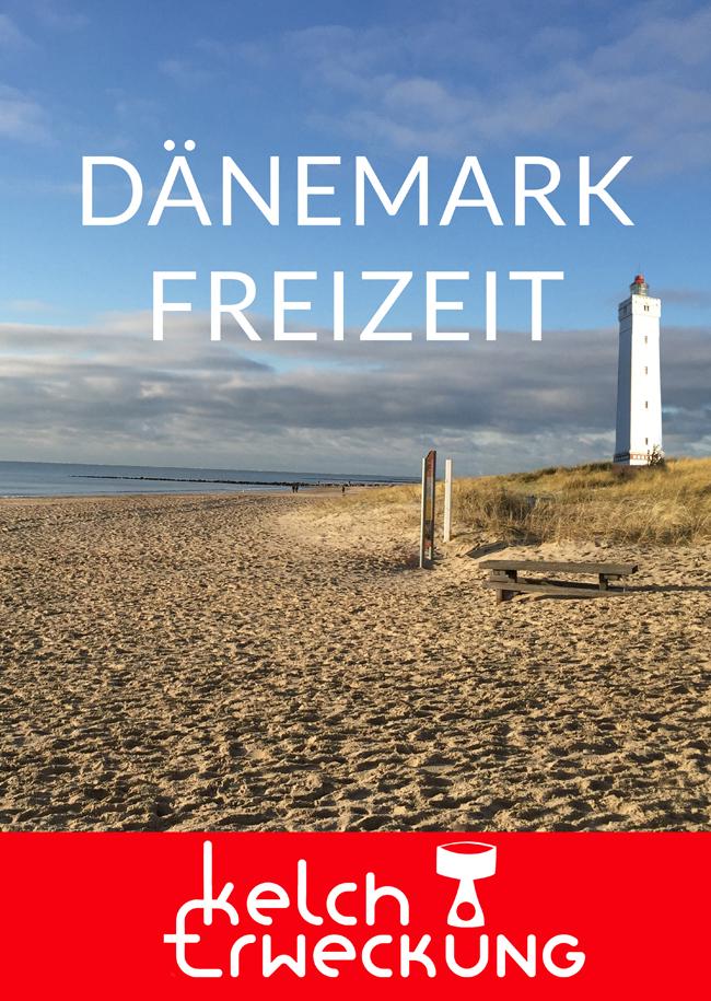 Leiterschaftskurs in Dänemark