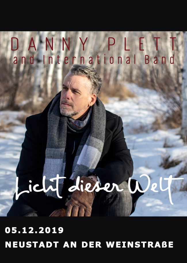 Danny Plett and International Band