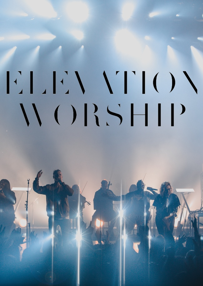 ELEVATION WORSHIP BREMEN