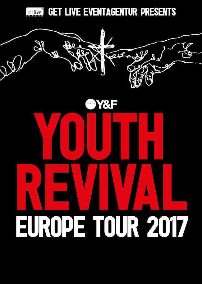 Hillsong Young & Free - Youth Revival Tour