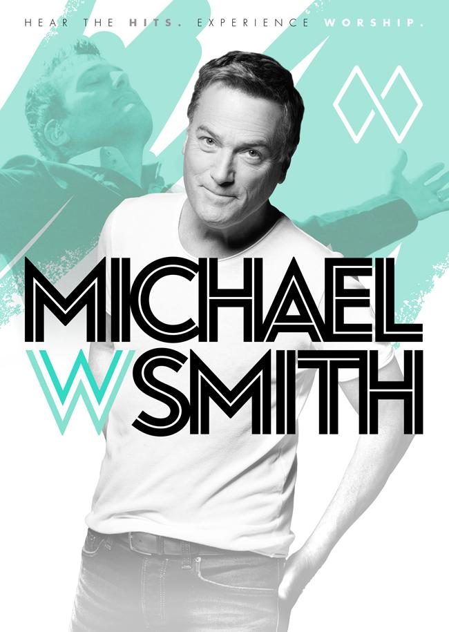 Michael W. Smith