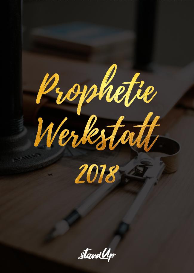 Prophetie-Werkstatt