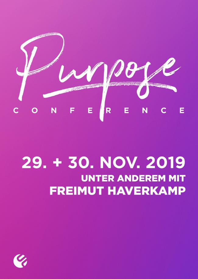 Purpose Conference 2019