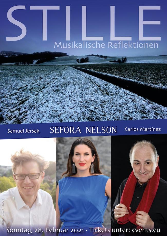 Stille - Musikalische Reflektion