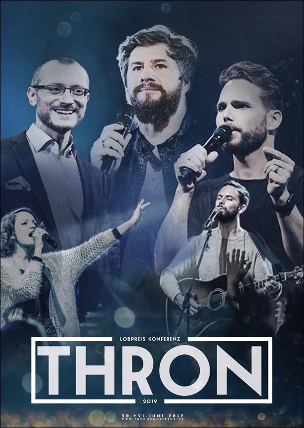 Thron 2019