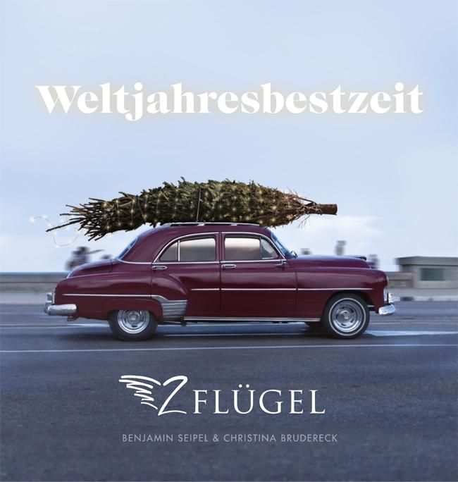 2Flügel - Weltjahresbestzeit