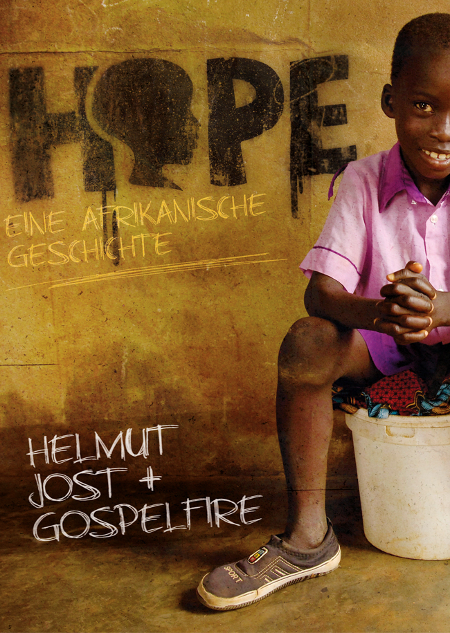 Hope - eine afrikanische Geschichte