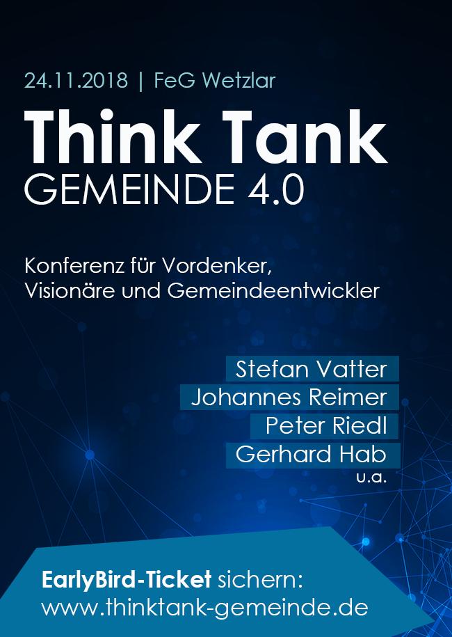 Think Tank Gemeinde 4.0
