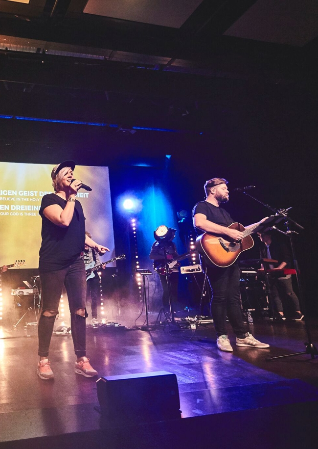 Urban Life Worship Konzert
