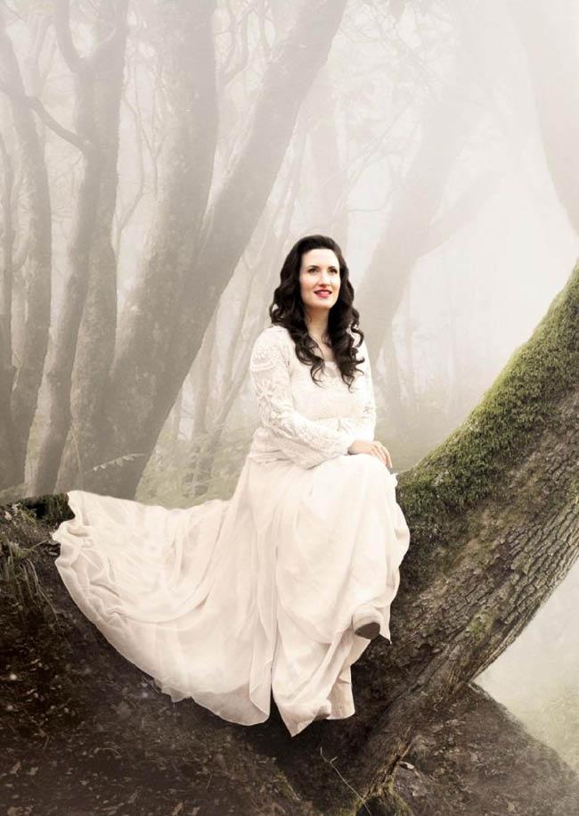 Release-Konzert Sefora Nelson